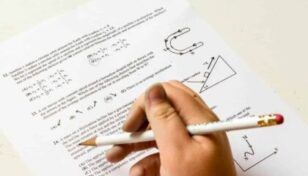 College Entrance Exam Reviewer – 100 Questions