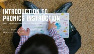Introduction to Phonics Instruction