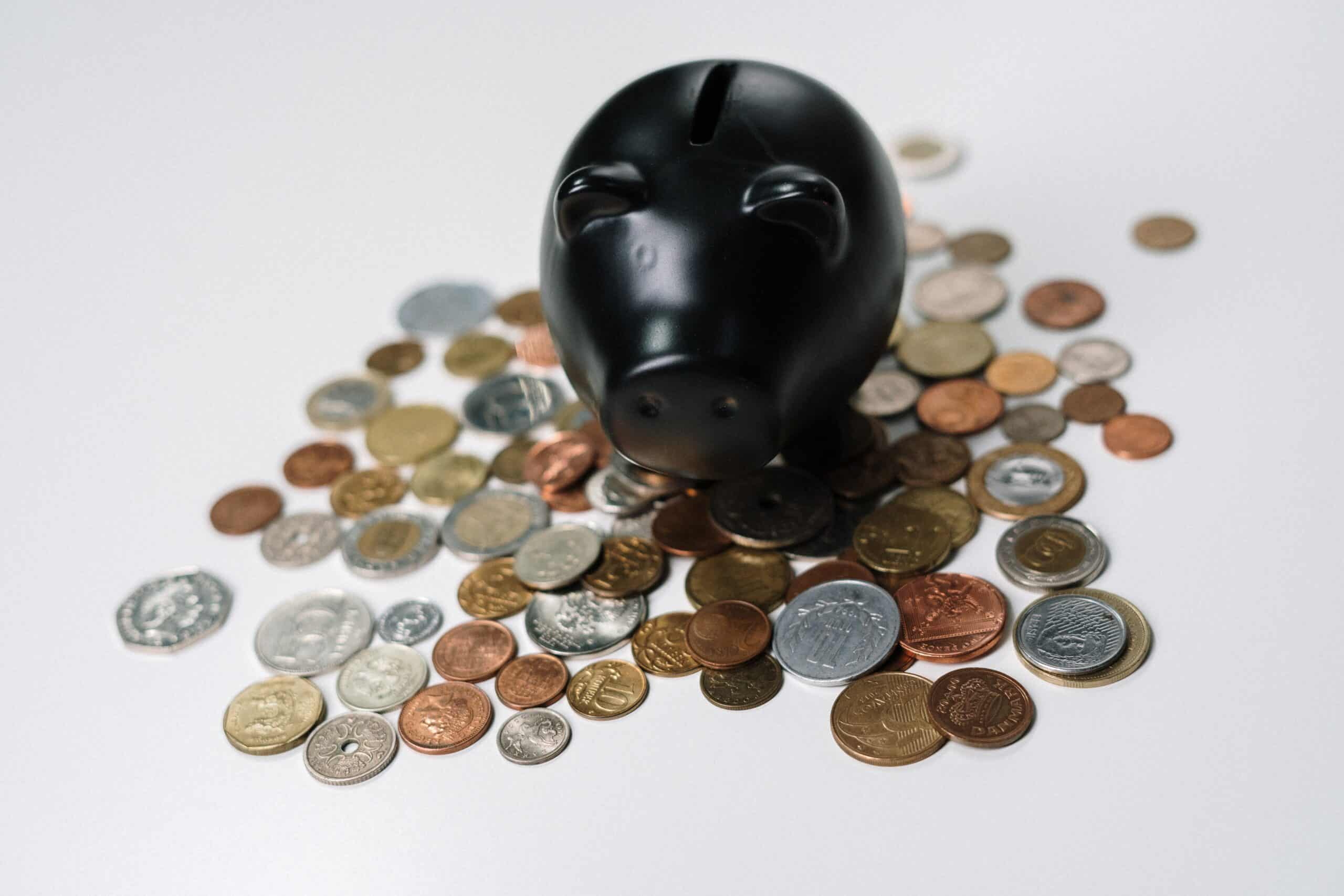 banking terms for saving