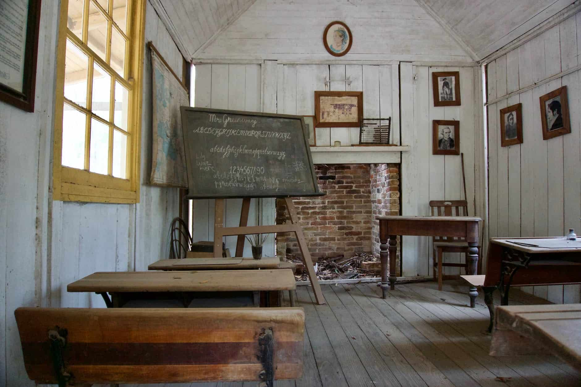 teaching and training