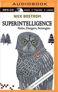 Superintelligence: Elon Musk recommended books