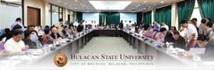 Bulacan State University: Pagpili ng Unibersidad