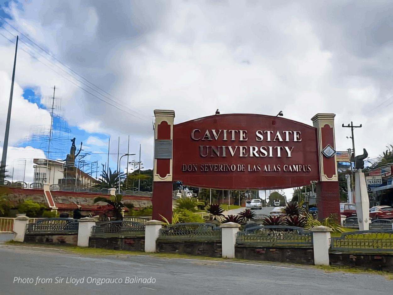 CVsU Campus