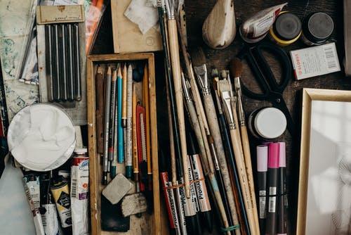 Arts & Design iAcademy