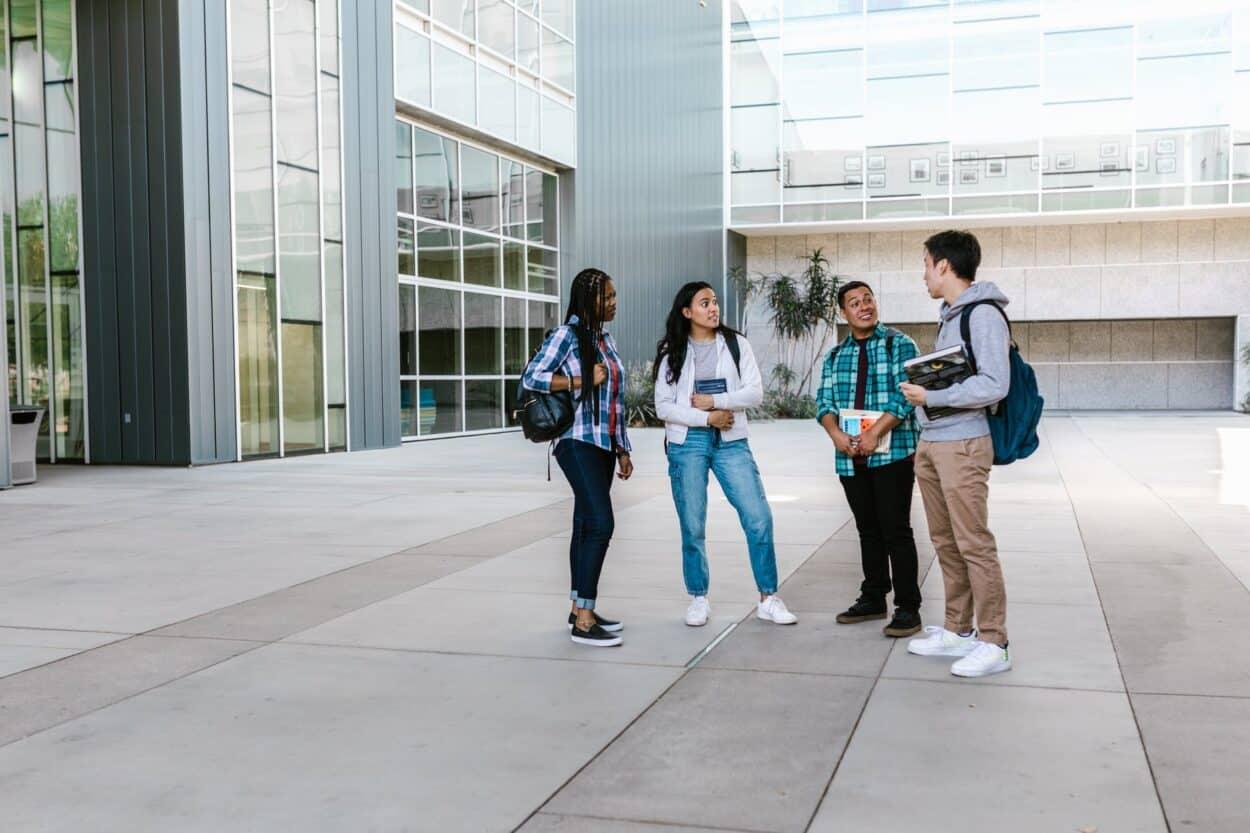 Choosing the right strand in senior high school
